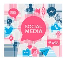 Social Media Creatives